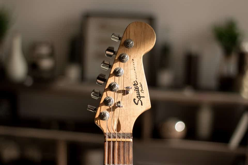 tuners-electric-guitar