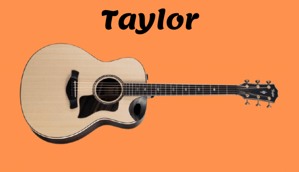 acoustic-guitar-brand-taylor