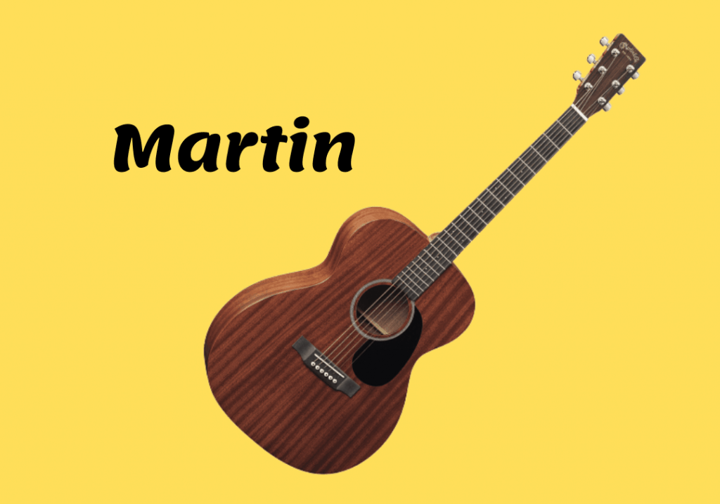 martin-acoustic