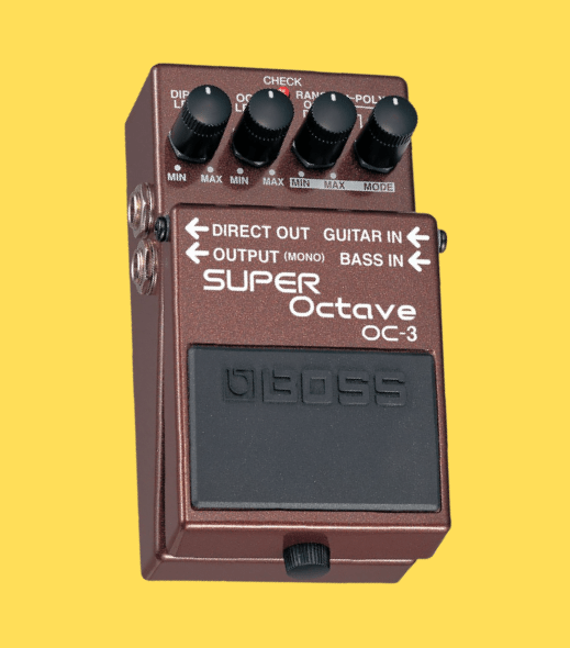 octave-pedal